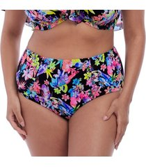 elomi swim electroflower classic bikini brief * gratis verzending *