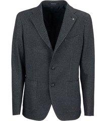blazer jacket pied de poule