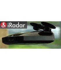 detector de radar fotomultas cobra 14 bandas proteccion 360 grados