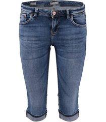 spijkerbroek blauw