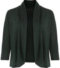 vest daily c groen