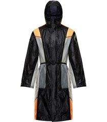 x alyx color black jacket