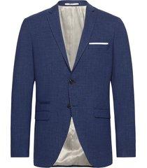 slhslim-oasis blue blz b blazer colbert blauw selected homme