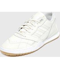 zapatilla a.r trainer crudo adidas originals