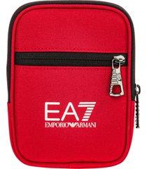 emporio armani ea7 swallow crossbody bags