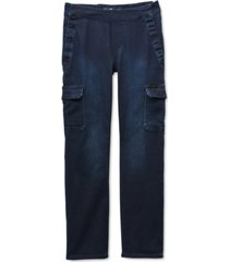seven7 men's seated mosset pocketed jeans