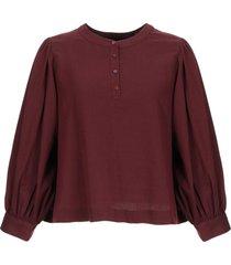 american vintage blouses