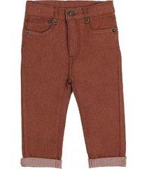 pantalon safari ladrillo ficcus