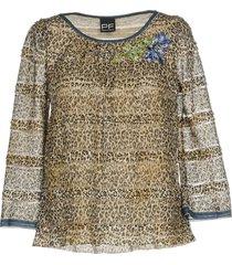 pf paola frani blouses