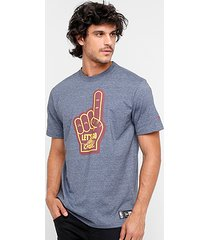 camiseta nba cleveland cavaliers new era 07 let's go