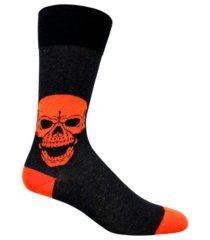 love sock company men's casual socks - skulls