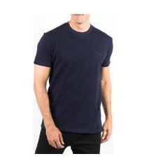 camiseta nicoboco jacquard france masculina
