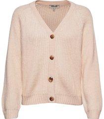 claretta stickad tröja cardigan rosa baum und pferdgarten