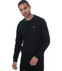 mens fleece sweatshirt