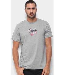 camiseta cyclone patmos silk masculina - masculino