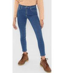 jean azul byh jeans gante