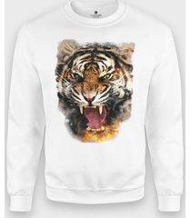 bluza angry tiger