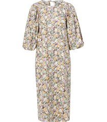 klänning objjasia 3/4 midi dress 114