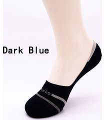 2017 new 10 pairs ankle socks invisible pattern socks casual male