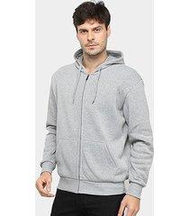 jaqueta athletic jacket lisa masculina