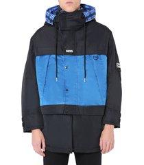 diesel w-helbert jacket