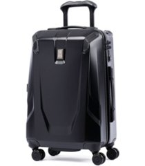 "closeout! travelpro crew 11 21"" hardside carry-on spinner"