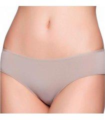 calcinha liz cintura alta redutora - feminino