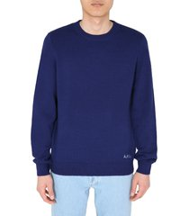 a.p.c. kit sweater