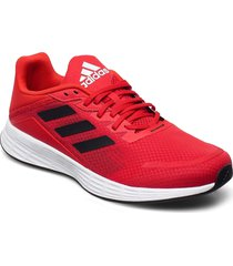 duramo sl shoes sport shoes running shoes röd adidas performance