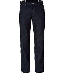 coolmax-jeans babista mörkblå
