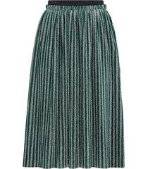 kjol yassilova pleated skirt