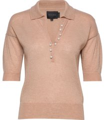 bree sweater t-shirts & tops knitted t-shirts/tops rosa birgitte herskind