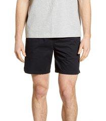 men's bp. elastic waist shorts