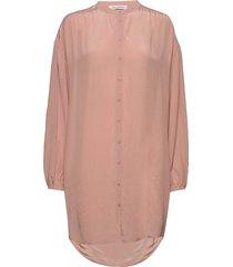 blouse tunika rosa sofie schnoor