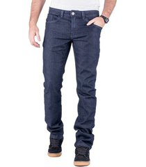 calça prime jeans dark blue