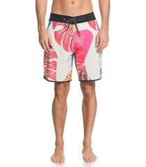 "men's highline party wave 19"" boardshorts"