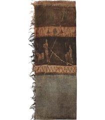 uma wang scarf fantasy