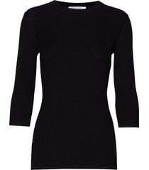 alvin slim stickad tröja svart designers, remix