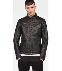 empral 3d gpl biker jacket