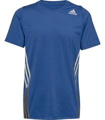 fl 3s+ tee t-shirts short-sleeved blå adidas performance