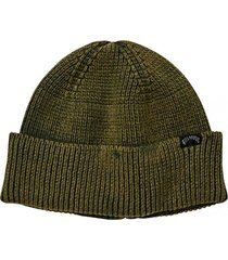 gorro bower verde billabong