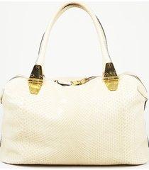 tom ford natasha snakeskin shoulder bag