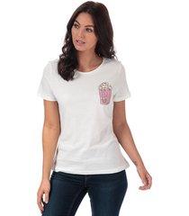 womens pops diana t-shirt