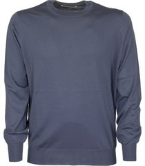 brunello cucinelli wool and cashmere lightweight sweater