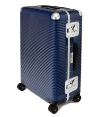 bank light spinner 68 polycarbonate suitcase
