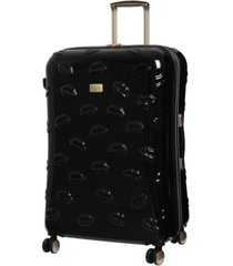 "it girl smooch 26"" hardside expandable spinner suitcase"