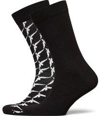 sock ankle bb wingspan underwear socks regular socks svart björn borg