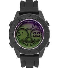 relógio mormaii digital mo1608a/8p