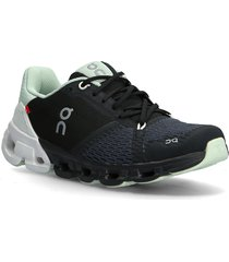 cloudflyer shoes sport shoes running shoes svart on
