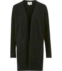 cardigan brook knit new pocket cape